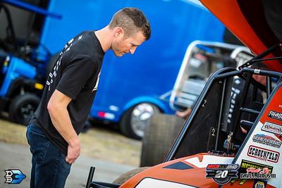 ASCoC Season Opener - Volusia Speedway Park - 2/5/20 - Dave J. Biro III