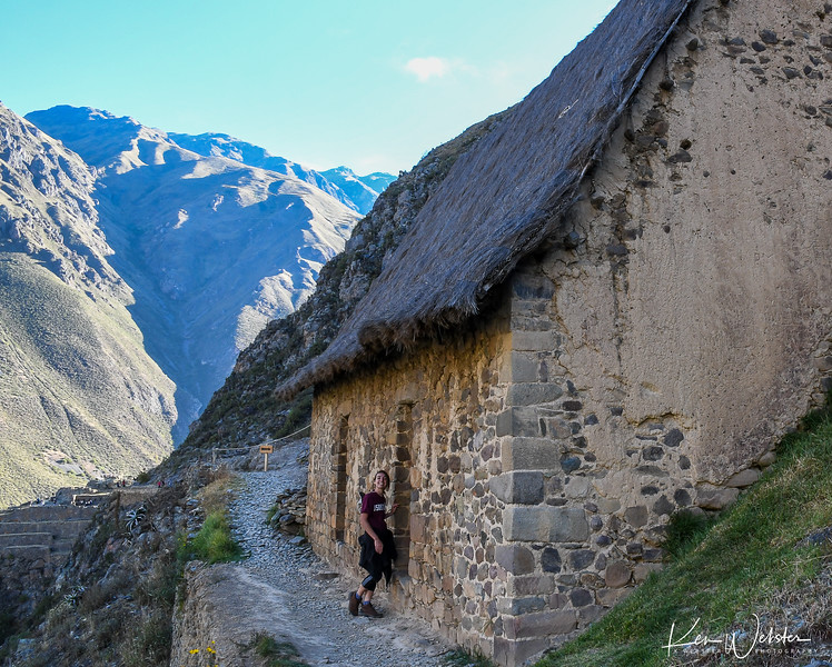 2018 Sacred Valley - Ollantaytambo Fortress-12.jpg