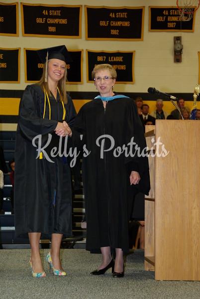 MH-MA 2009 Graduation