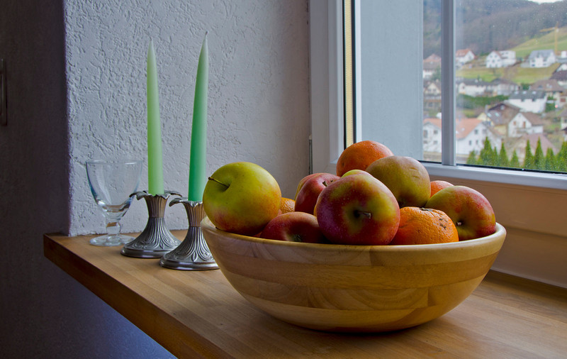 Still life, Laufelfingen, Switzerland.