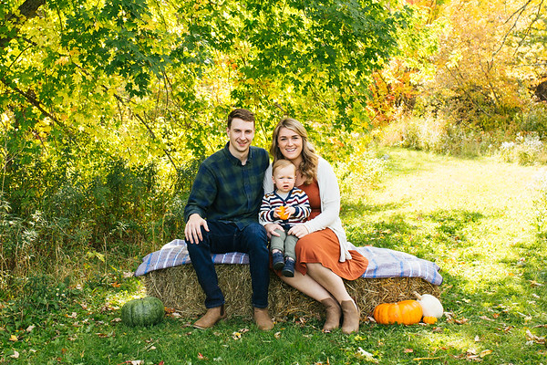 Fall Family Mini Sessions-The Stehouwers