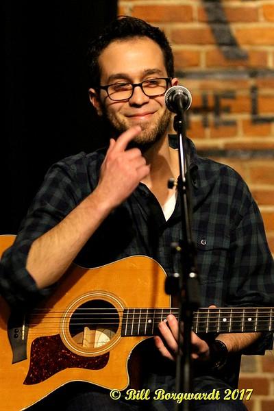 Ben Goldsmith - Listening Room - Global Nashville 2017 0128.jpg