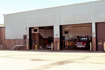 CATERPILLAR FIRE DEPARTMENT