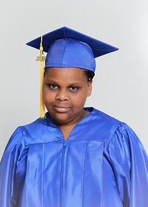 Webber Elementary Graduates 2013