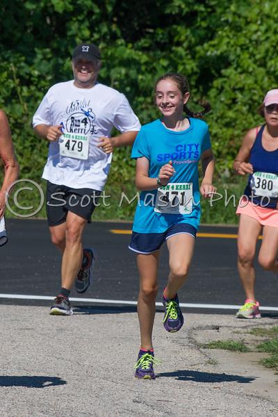 Run 4 Kerri  45 to 50 Minutes Finishers