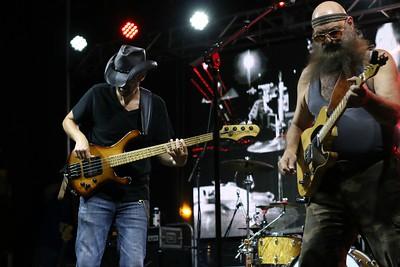 Armstrong Bearcat Band (PPITP - July 15, 2018)
