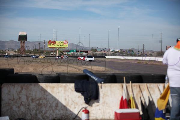 Big Bore Race - January 11, 2014