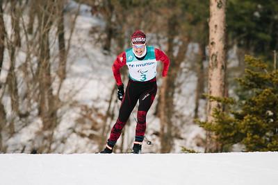 Ski Langlauf - 20 km M (12.03.2018)