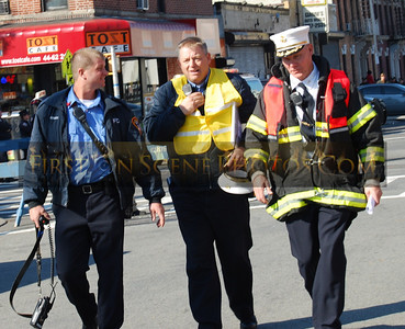 10/17/10 - Long Island City Disaster Drill