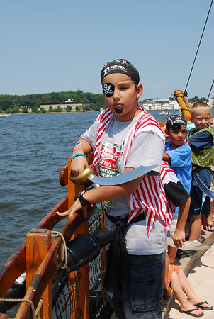 Pirate Day in Annapolis