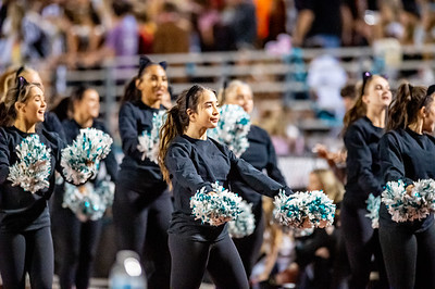 Varsity 10/25/19 Homecoming game