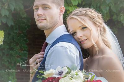 Caudill Herwig Wedding