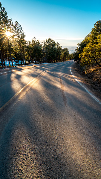 Boulder Sunstar Sunrise the road shot story-1.jpg