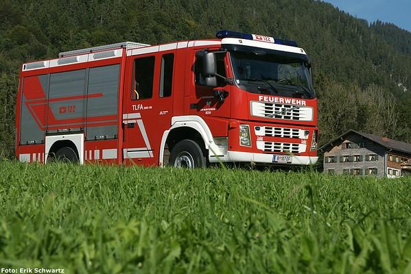 Freiwillige Feuerwehren