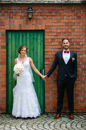 Adrienn és Gábor