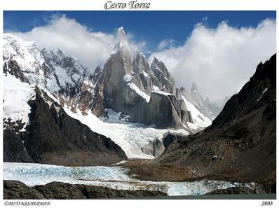 South America - 1