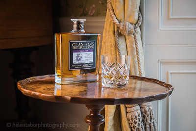 Claxtons Whisky