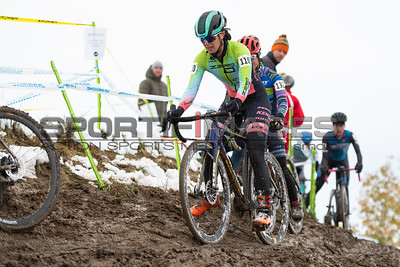 US Open of Cyclocross - Day 2