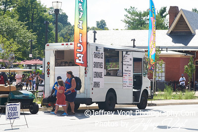 09-03-2018 Gaithersburg City Labor Day Labor Day Parade, Photography by Jeffrey Vogt