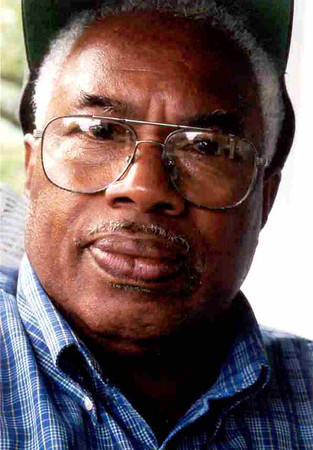 Pop: Family Life with Dr. Acie McGhee, Jr. (LTC-USAR Retired) 1929-2012