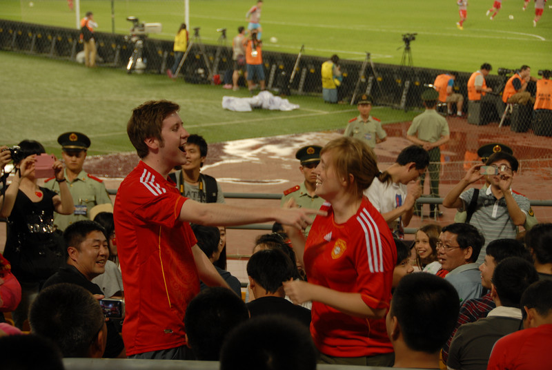 [20130611] Holland vs. China @ Gongti, Beijing (31).JPG