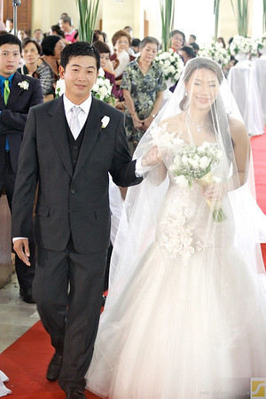 Paquito and Diane Wedding Sneak Peeks