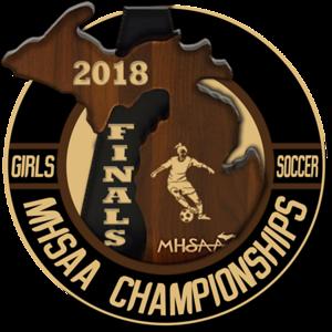 2018 0616 MHSAA Girls Soccer Finals