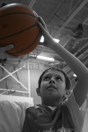 Foss Basketball 2008-09