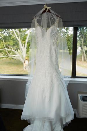Liz and Michael Wedding