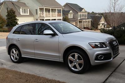 2013-12-31 2011 Audi Q5