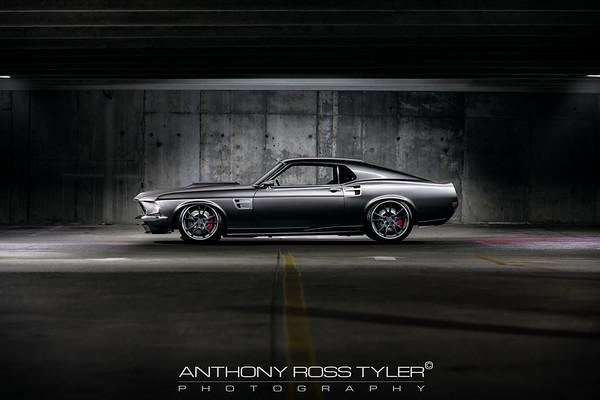'69 - Goolsby Mustang