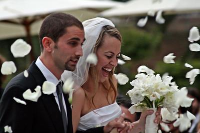 Mollie Marcus Wedding