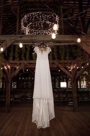 Tiffany & Jared Wedding