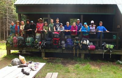Adirondack Adventure 2014
