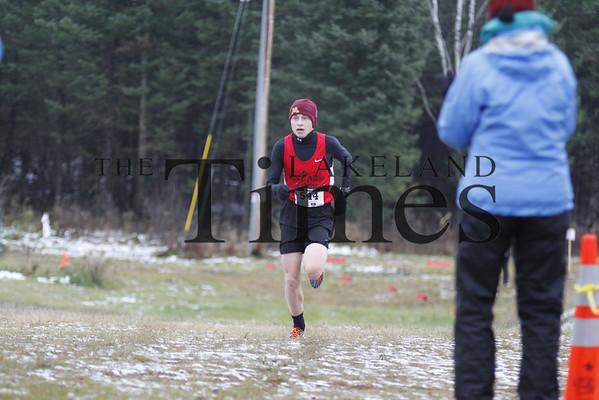 Buck Rut Run 2013