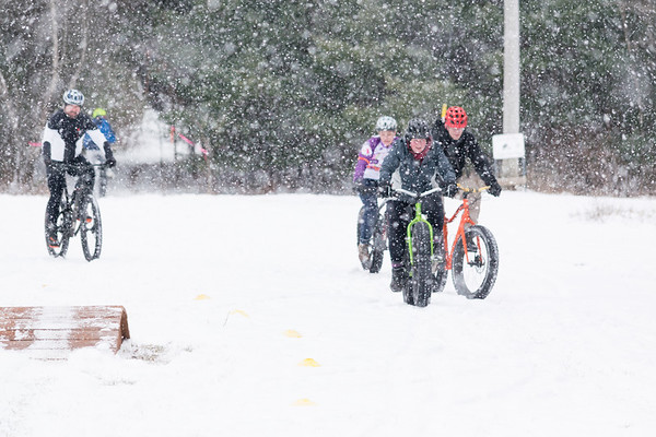 Mahone Bay Fatbike Festival