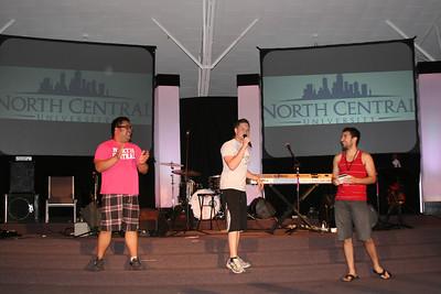 Nebraska Youth Camp Day Two
