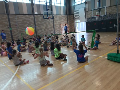 2019 Boulder Camp Week 4 M-W, F