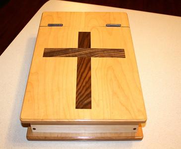 Parr's Bible Box