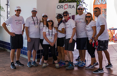 Orora Group Give Back Event 08/26/2017