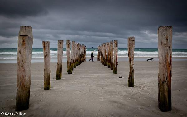 St Clair Beach 2012