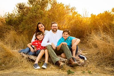 C Enck Family 2020