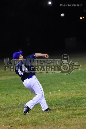 Baseball November 5, 2015