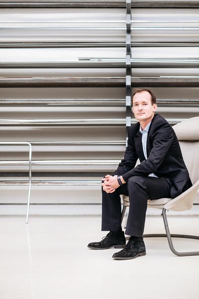 Arnaud du Mesnil - LAFUMA for Monocle magazine