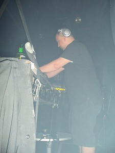July 11, 2010 - STEREO with DJ Alexander