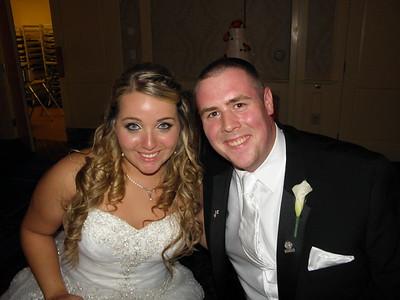 Jess and Kyle