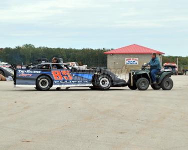 Lucas Oil MLRA, Lucas Oi Speedway