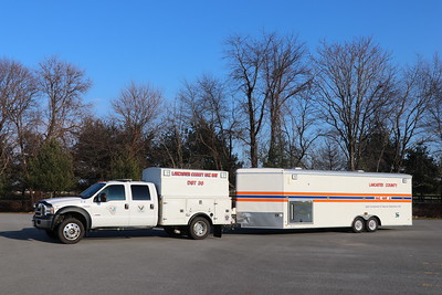 Lancaster County Hazmat/Environmental Fire Rescue