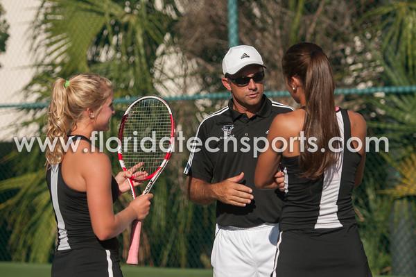 10.24.14 Tennis Practice