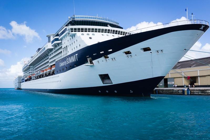 Caribbean Cruise 1016